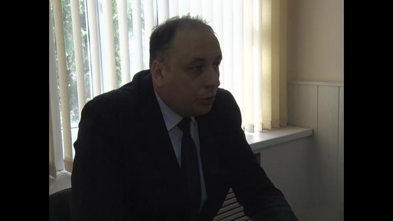 Комментарий главы г. Ржева В.В. Родивилова о пристройке к клубу ЖД