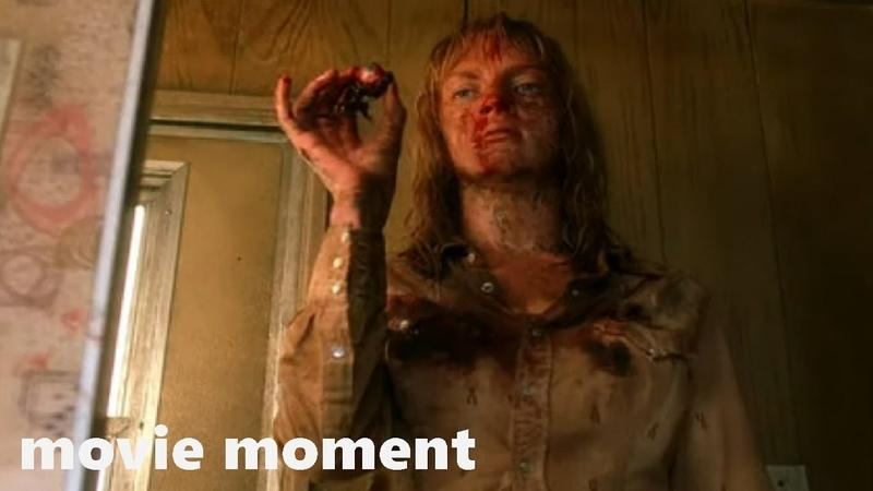 Убить Билла 2 (2004) - Потеряла второй глаз (8/12)   movie moment