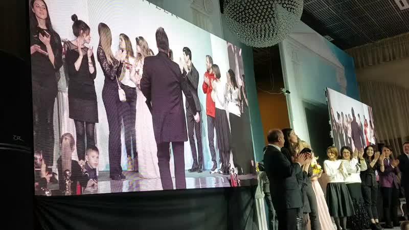 Estet Fashion Week - осень 2018, закрытие