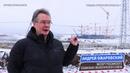 Почему Вторую Курскую АЭС дешевле не достроить?