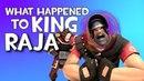 TF2: The King Raja Case