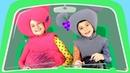 Кукутики💫 Сборник веселых песен🎶 развивающие и обучающие мультики для детей и малышей