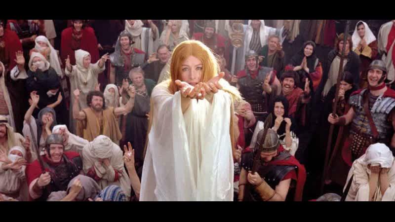 «Дьяволы» (1971) - драма, история, ужасы. Кен Рассел