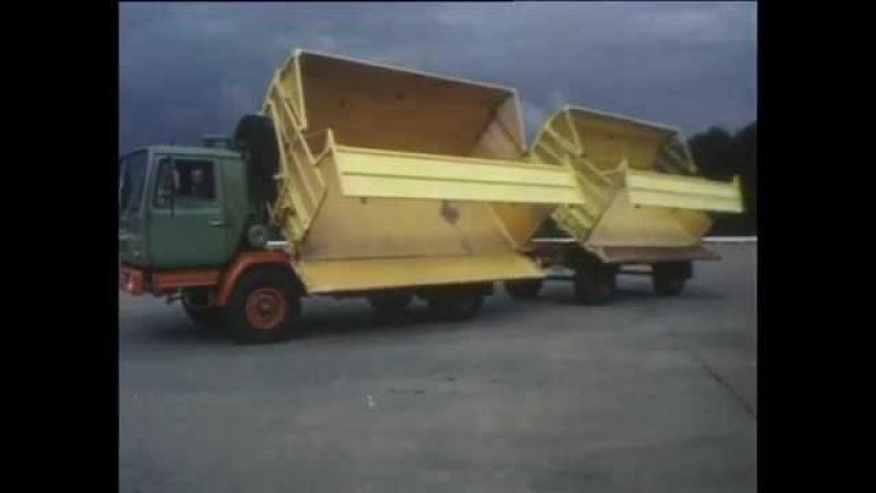 Автомобиль КАЗ 4540 Колхида