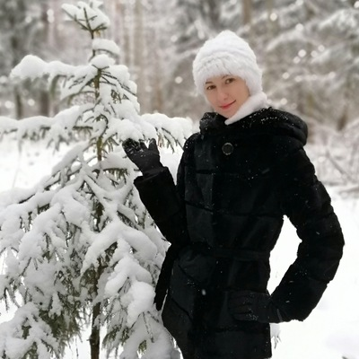 Ксения Понкратова