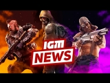 IGM News S.T.A.L.K.E.R. 2, Rage 2 и Black Ops IIII