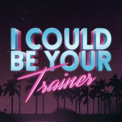Scotty Dynamo альбом I Could Be Your Trainer