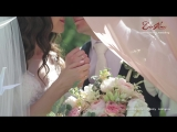 Промо-ролик для свадебного агентства DaVinci