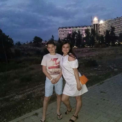 Марина Исхакова