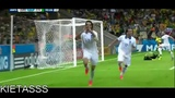 Все голы ЧМ 2014 All goals WC 2014