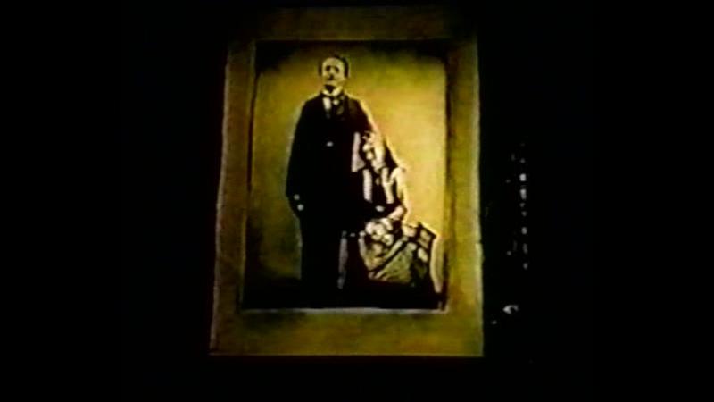 Новогодняя ночь Sylvester (Люпу Пик, 1924)