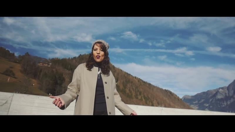 Sabrina Sauder - Wir gehörn zusammen (offizieller Taminataler Brückensong)