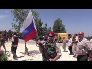 عودة طريق استراتيجي وسط سورية للعمل بعد توقف دام 7 سنوات