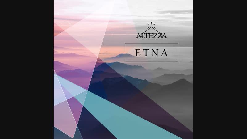 Новая книга фурнитуры Altezza ETNA