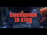 Record Dance Video / Solomun - Customer Is King