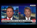 Report: Trump considering plan to privatize Afghan war (Erik Prince from Blackwater)cnn.it/2OKWwiO