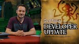 Official Sea of Thieves Developer Update: May 22nd 2018