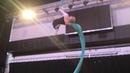 Catwalk Dance Festival, aerial, воздушная гимнастика, эквилибр, цирк