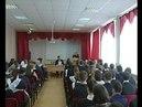 Депутаты Городского Совета Уфы встретились с учащимися школы №25