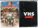 Джуманджи / Jumanji 1995 VHS