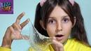 Пробую рецепт ЛИЗУНА с Клеем ПОЛНЫЙ ПРОВАЛ 🤣 Не тот КЛЕЙ LizaTube
