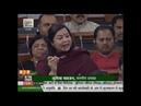 Govt favours not just women empowerment but women-led empowerment: Meenakshi Lekhi on Triple Talaq