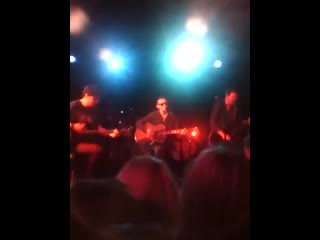 Julien-k - Ill Try Not To Destroy You feat.Chester Bennington @ The Roxy 1⁄21⁄12