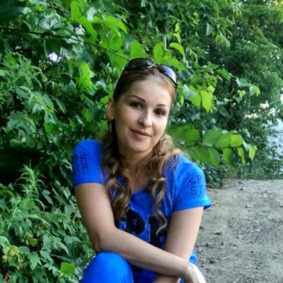 Екатерина Теперечкина