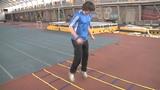ОФП ПРО - Лестница скорости и координации jag ghj - ktcnybwf crjhjcnb b rjjhlbyfwbb