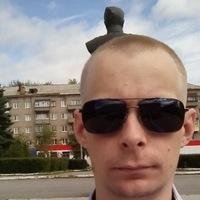Анкета Yuri Ushakov