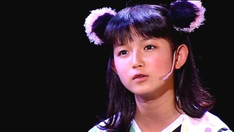 20100600 Musical actress Suzuka Nakamoto SU METAL 2010,Part2 of 2