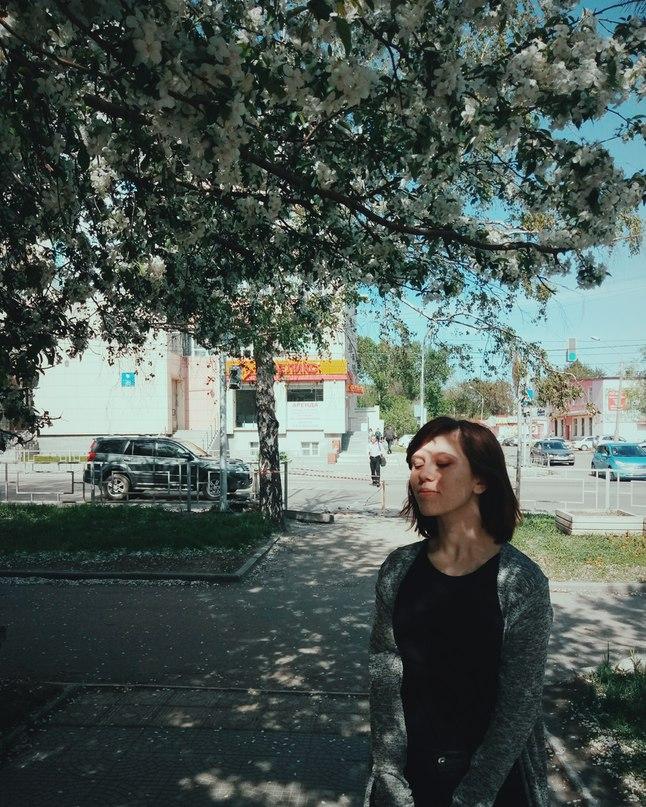 Алина Вихрева | Барнаул