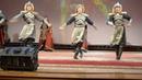 Концерт в Конгресс Холле Офигеный Башкирский национальный танец