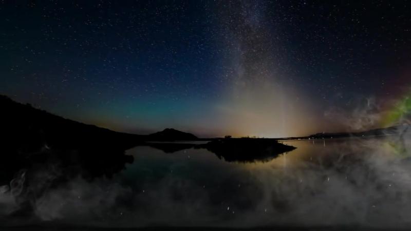 Обалденная_Песня ♫♡Колдунья ночь♡