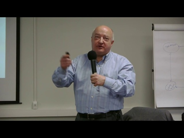 С. Литвин, ТРИЗ продажи, встреча в Москве в марте 2017 г.
