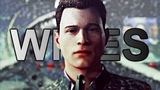 Wires Connor (+Hank) GMV Detroit Become Human