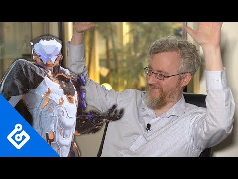 123 Rapid Fire Questions About Anthem