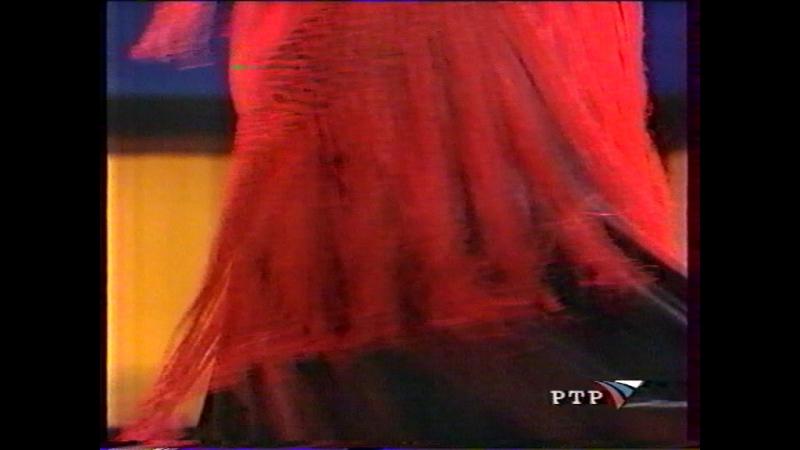 Шоу-программа Бориса Моисеева «Чужой» (РТР, 2002)