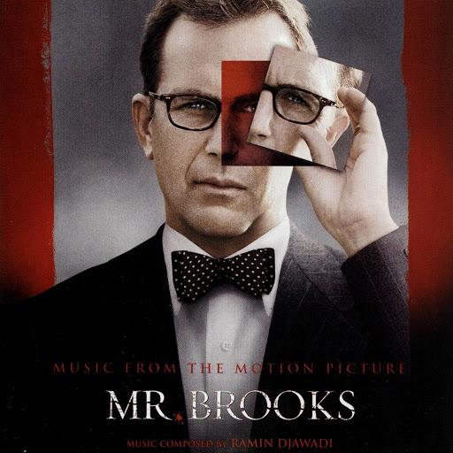 Ramin Djawadi альбом Mr. Brooks (Original Motion Picture Soundtrack)