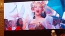 Наталья Орейро пресс конференция и презентация клипа United by Love