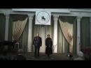 Дуэт «Двое» Анна Али и Сандалов Станислав «Ограниченный контингент»