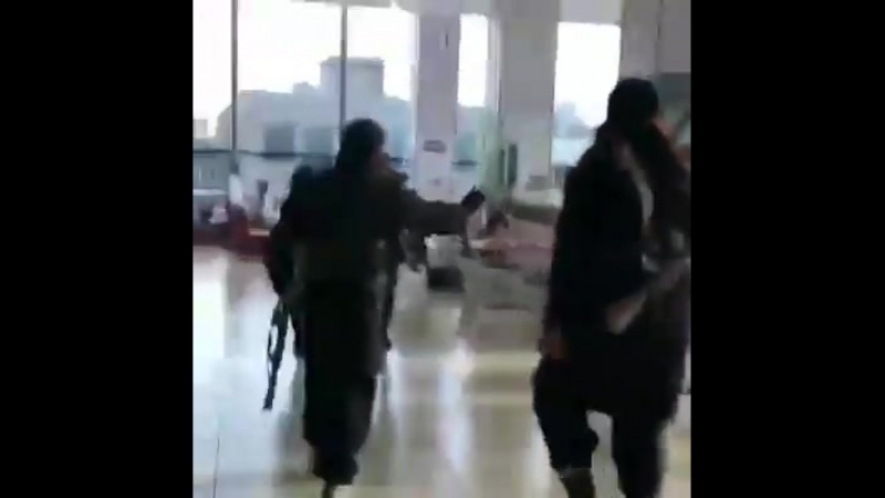 Пранк ИГИЛ в Тегеране | Промоакция фильма Дамасское время