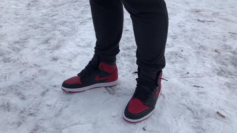 Маджо Сысоев Nike X Off White