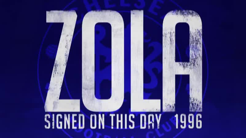 В этот день - 22 года назад: Джанфранко Дзола перешел в «Челси»