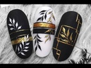 Top 15 New Nail Art Tutorials   The Best Nail Art Designs 245   BeautyIdeas Nail Art