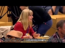Conchita Wurst, Press Conference in the European Parlament 08.10.14 С русскими с