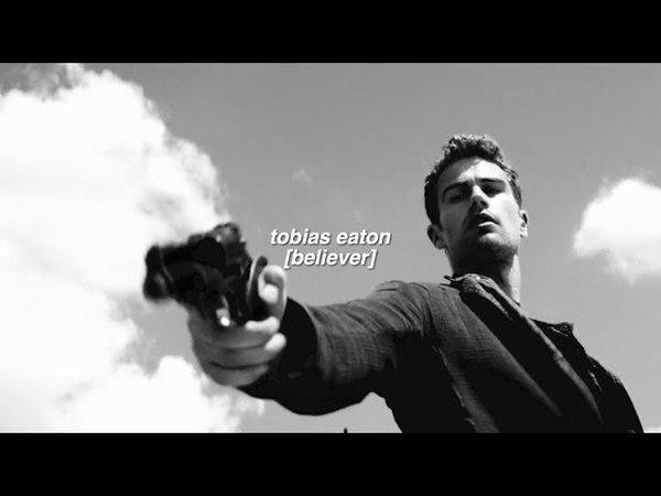 Tobias eaton [believer]