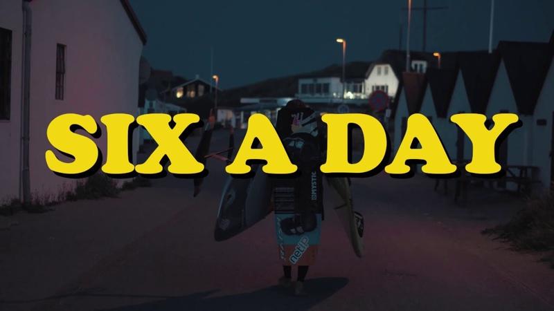 SIX A DAY - 6 видов спорта за 1 день. Фильм Каспера Стейнфаха » Freewka.com - Смотреть онлайн в хорощем качестве