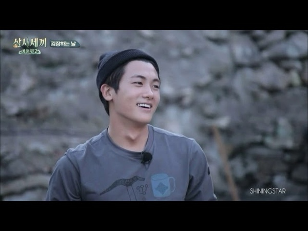 22 окт. 2018 г.[ENGSUB] 박형식 / Park Hyungsik - 3 Meals A Day Ep 2 3