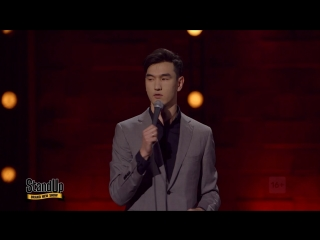 STAND UP: Про русских и загар